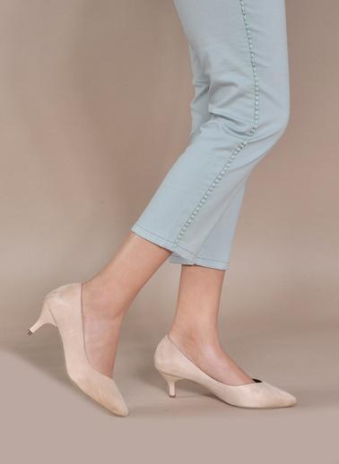 Vizon Ayakkabı Ayakkabı Vizon